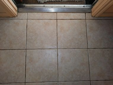 Before & After Tile & Grout Cleaning in Giddings, TX (4)