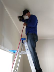 Air Duct Cleaning in Elgin, TX (1)