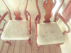 Before & After Upholstery Cleaning in Elgin, TX (1)