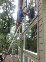 Window Cleaning in Smithville, TX (1)