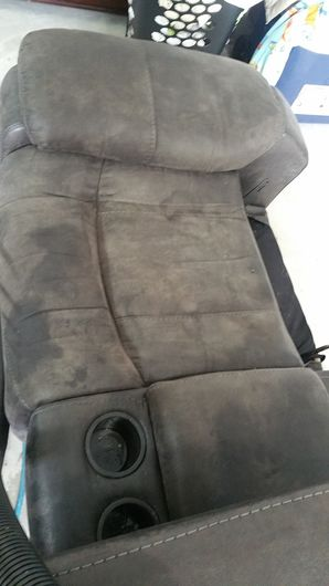 Upholstery Cleaning in Bastrop, TX (1)