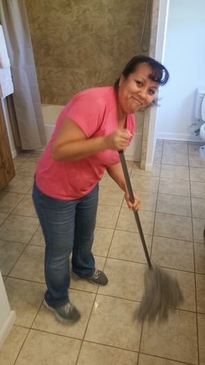 The Clean Pro Team Loves Cleaning the Elgin, TX Area! Here's The Team House Cleaning in Elgin, TX (2)