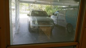 Before & After Window Cleaning in Giddings, TX (1)