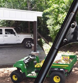 Windows and Screen Cleaning near Giddings, TX (5)