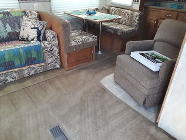 Travel Trailer Cleaning in Elgin, TX (3)