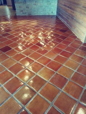 Before & After Tile Cleaning, Elgin TX. (7)