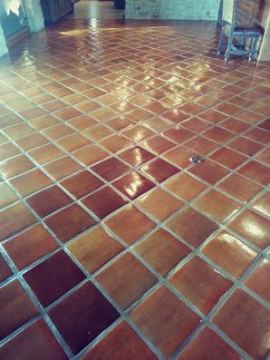 Before & After Tile Cleaning, Elgin TX. (8)
