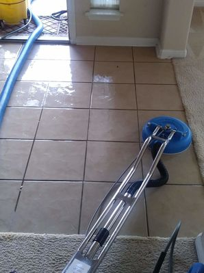 Before & After Tile Cleaning in Leander, TX (4)
