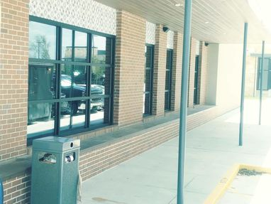 Window Cleaning for Grand Opening in Manor, TX (1)