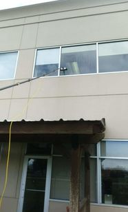 Commercial Window Cleaning i Round Rock, TX (1)