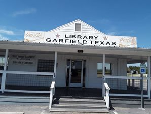 Garfield Public Library Carpet Cleaning in Garfield, TX (1)