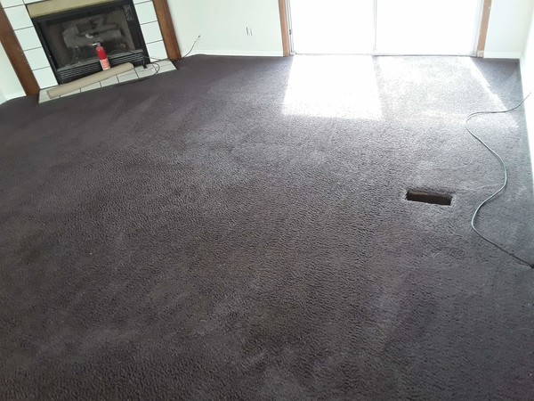 Before & After Construction Clean-Up, & Carpet Cleaning near Bastrop, TX (7)