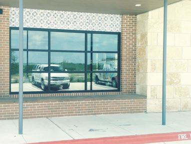 Window Cleaning for Grand Opening in Manor, TX (4)