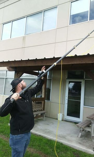 Commercial Window Cleaning i Round Rock, TX (5)