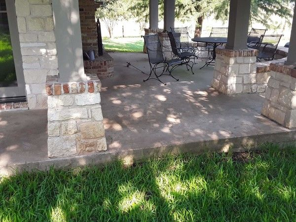 Pressure Washing in Taylor, TX (3)