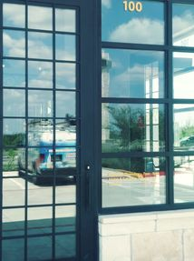 Window Cleaning for Grand Opening in Manor, TX (8)
