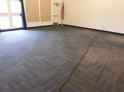 Commercial Carpet Cleaning in Bastrop, TX Using Encap Method (2)