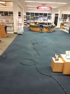 Commercial Carpet Cleaning in Bastrop, TX Using Encap Method (5)
