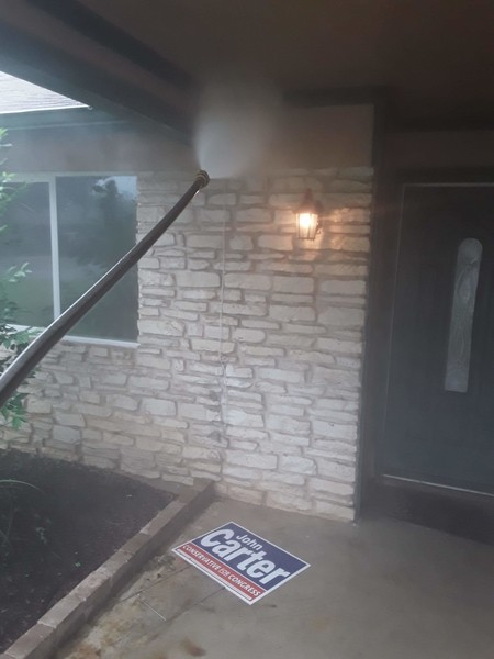 Pressure Washing and Window Cleaning RoundRock, TX (5)