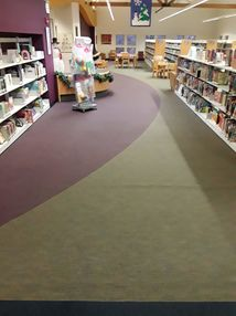 Commercial Carpet Cleaning in Bastrop, TX Using Encap Method (7)