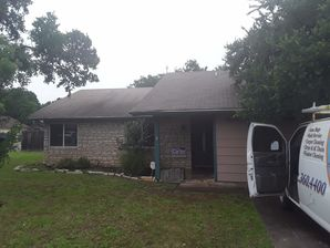 Pressure Washing and Window Cleaning RoundRock, TX (2)