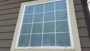Mobile Home Window Cleaning in Paige, TX (2)