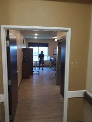 Construction Cleaning in Smithville, TX (8)