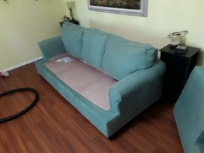 Upholstery Cleaning in Elgin, TX (2)