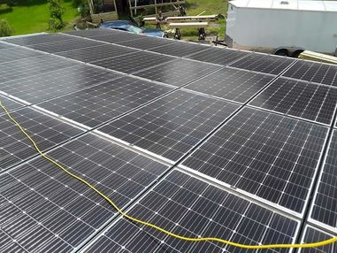 Solar Panel Cleaning in Elgin, TX (3)