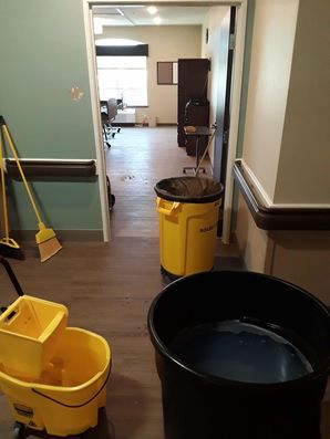 Construction Cleaning in Smithville, TX (3)
